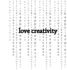 lovecreativity