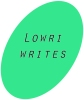 lowri blue