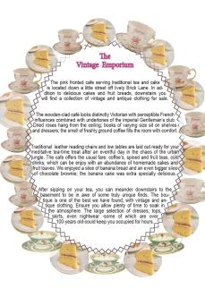 Tea and Cake 3